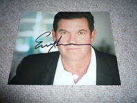 ERICH ANDERSON signed Autogramm In Person 20x25 cm NYPD BLUE