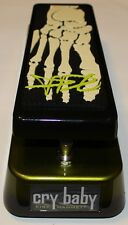 Dunlop Kirk Hammett Signature Cry Baby Pedal, KH95, Brand NEW