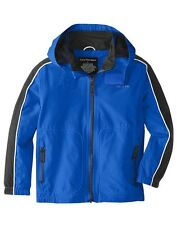 NEW Calvin Klein Boys' Max Capacity Water-Resistant Shell Jacket , 3T