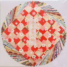 40 Bl. 15*15cm Origami Japanisches Büttenpapier Japan Papier Washi Faltpapier