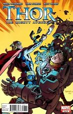 Thor - Mighty Avenger (2010-2011) #8 of 8