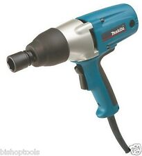 "Makita TW0350 3.5 Amp 1/2"" Impact Wrench"