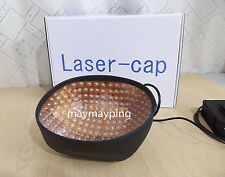 Portable Laser Hair Cap For Hair Loss.272 Laser Diodes.Hair Growth Treatment