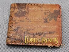 Movie cosplay  The Lord of the Rings wallet