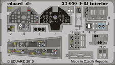Eduard Zoom 33050 1/32 Vought F-8J Crusader Trumpeter