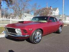 Ford: Mustang