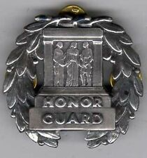 USA:Brustabz:Honor Guard-Tomb o.t.unknown Soldier.48 mm. 1 Stück