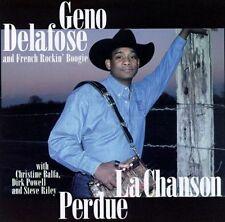 La Chanson Perdue, New Music