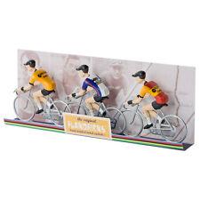 Joop Zoetemelk Cycling Metal Figure Models Ti Raleigh Mercier Tour de France