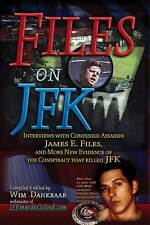 Files on JFK - Interviews with Confessed Assassin JFK Documentary