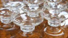 Baccarat France Sorbet/Fruit Bowls ** SET OF 8 ** GORGEOUS