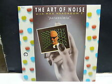 THE ART OF NOISE Paranoimia 884975 7