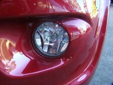 CITROEN C3 LEFT FOGLIGHT IN BUMPER , A5, 11/10- 2013