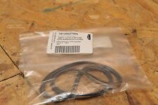 NEW OEM KTM GASKET OUTER CLUTCH COVER 78130027000 XCR EXC XC W 450 500 2012-16