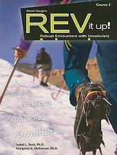 REV It Up Course 3 Student Bk