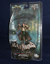 DC Direct Batman: Arkham City: Series 2 THE MAD HATTER  Action Figure Asylum