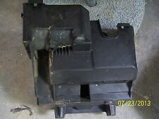 Land rover Discovery II Battery box