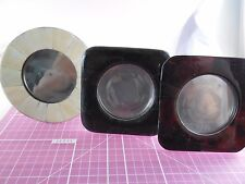 Lot of 3 Cute  Photo Frames For Desktop Or Table
