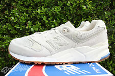 NEW BALANCE 999 SZ 8.5 GREY POWDER ANGORA ML999WEU