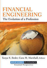 Financial Engineering: The Evolution of a Profession (Robert W. Kolb Series), Ma