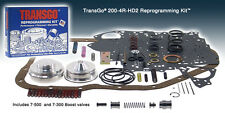 SHIFT KIT TRANSGO TH 200-4R  Incl. Buick Grand National 1981-On (SK 200-4R-HD-2)