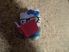 McDonald's Happy Meal Hello Kitty Book Lover Sanrio Loose