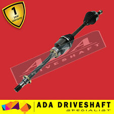 NEW CV JOINT DRIVE SHAFT Toyota Widebody Camry 4cyl 93-02