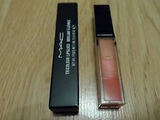 MAC TRICOLOUR LIPGLASS * SIMPLY DELICIOUS * NIB F/S 5ml