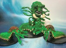 Dungeons & Dragons Miniatures Lot  Carrion Crawler Dungeon Encounters !!  s95