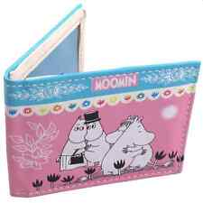 Moomins Moomin  Wallet Purse ID Card holder Oyster Card