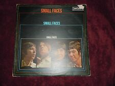 The Small Faces Immediate 1st Press 1967 MONO! Marriott/Lane KT Tax Stamp Rare!