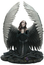 "Anne Stokes ""Prayer for the Fallen""  Angel Fairy Figurine"