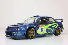 Tamiya 24240 1/24 Scale Model Rally Car Kit Subaru Impreza WRC 2001 GDB R.Burns