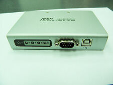 Aten UC-2324 4-Port USB to Serial RS-232 Hub