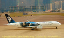 """Air New Zealand Airlines B767-300(ZK-NCG) """"Lord of the rings"""", 1:400"""