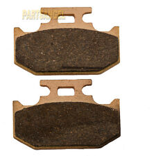 Parking Sintered Brake Pads - 2008 2009 2010 2011 YAMAHA Rhino YXR 700
