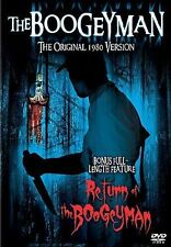 The Boogeyman DVD***NEW***