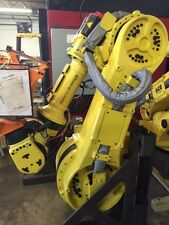 Fanuc Robot R-2000iB 200T Track Travel ARM Only Clean Excellent Condition