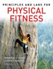Principles and Labs for Physical Fitness-ExLibrary