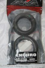 RACE AKA Enduro - 1/8 Pneus Buggy Enduto Soft sans mousses - 11 mm 14006SX