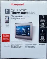 Honeywell RTH9580WF Wi-Fi Programable Smart Touchscreen Thermostat - Brand New