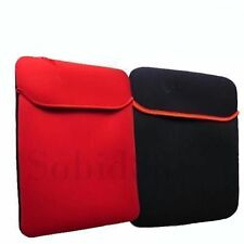 """12 inch Sleeve Case bag for 12"""" Apple Macbook Air HP Dell Lenovo Samsung Latop"""
