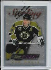 95-96 Topps Finest Cam Neely Silver # 110