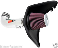K&N TYPHOON COLD AIR INTAKE SYSTEM INDUCTION KIT 69-4519TP