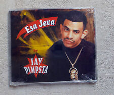 "CD AUDIO INT/ JAY PIMPSTA ""ESA JEVA (I'LL PUT YA PANTS DOWN"" CD MAXI PROMO 1996"