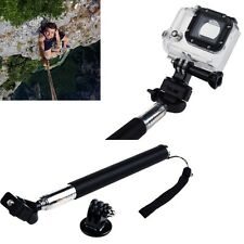 Selfie Pole Stick Monopod Holder Extendable Handheld for GoPro Hero 3 4 SJ4000