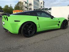 Varro vd03 10x19&12x20 jantes pour Chevrolet Corvette c6 c7 z06 concave Design