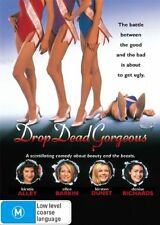 DROP DEAD GORGEOUS Kristie Alley / Ellen Barkin DVD R4