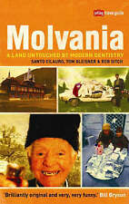 Molvania: A Land Untouched by Modern Dentistry (Jetlag Travel Guide), By Santo C