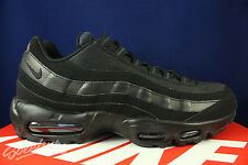 NIKE AIR MAX 95 ESSENTIAL BLACK ANTHRACITE 609048 092 SZ 11.5